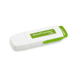 Photo of Kingston DataTraveler 2GB USB Memory Storage