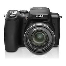 Kodak Easyshare Z812 Reviews