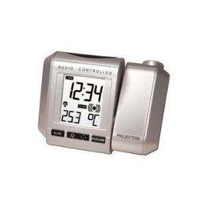 Photo of La Crosse Technology WT535 Weather Station Alarm Clock Clock