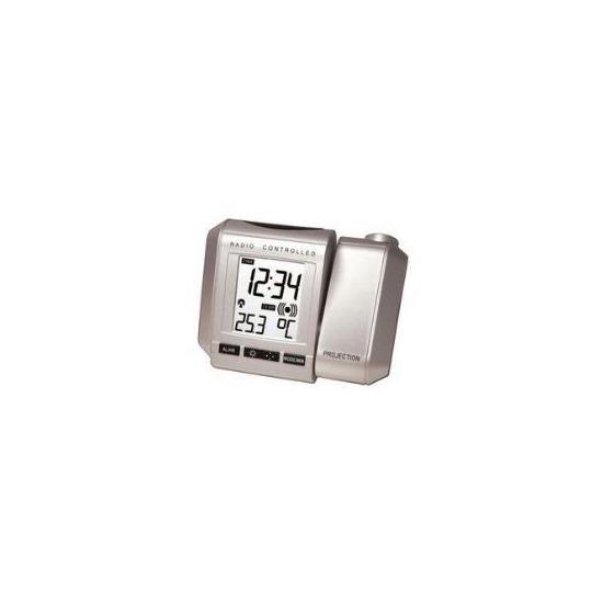 La Crosse Technology WT535 Weather Station Alarm Clock