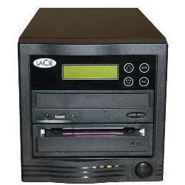 LaCie Dupli Disc DVD121 108656 Reviews