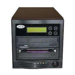 Photo of LaCie Dupli Disc DVD121 108656 DVD Rewriter Drive