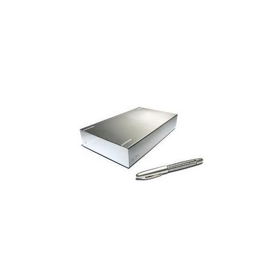 LaCie Hard Drive Design by F.A. Porsche Hi-Speed USB 2.0 500GB - 301103