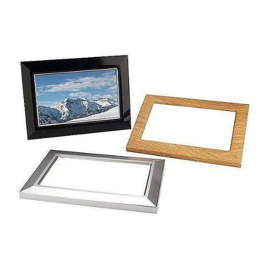 Logik PF-A850WDE 8.5 Inch Digital Photo Frame