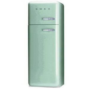 Photo of Smeg FAB30YV 50's Retro Style (Pastel Green + Left Hinge) Fridge Freezer