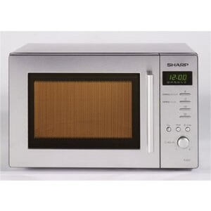 Photo of Sharp R25ST Microwave
