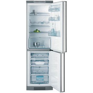 Photo of AEG-Electrolux Santo 70348KG Fridge Freezer