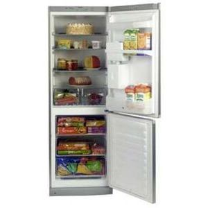 Photo of Hoover HCA 36FTAL Fridge Freezer