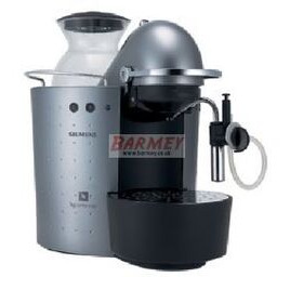 Nespresso Siemens TK50N01GB Coffee Machine Reviews