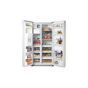 Photo of LG GCL227STJA Fridge Freezer