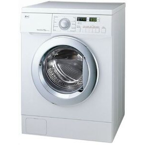 Photo of LG WM16336FD Washing Machine