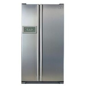 Photo of Samsung RS21NGRS Fridge Freezer