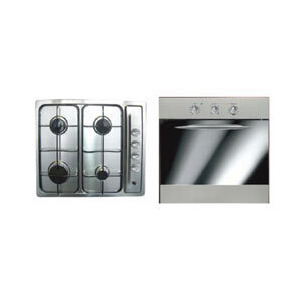 Photo of Baumatic BC145SS Cooker