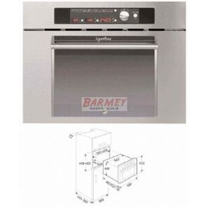 Photo of Hoover HBM310X Microwave