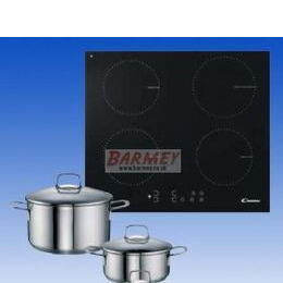 Candy PVI640C Induction Hob Reviews
