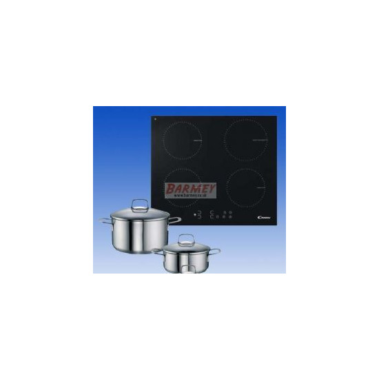 Candy PVI640C Induction Hob