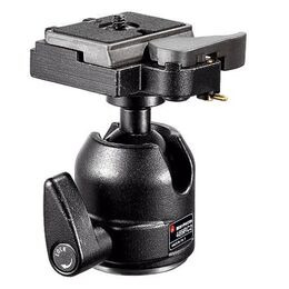 Manfrotto Ball Head -- 486RC2 Compact Ball Head Reviews