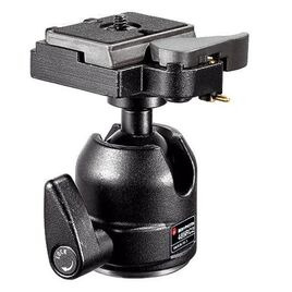 Manfrotto Ball Head -- 486RC2 Compact Ball Head Reviews