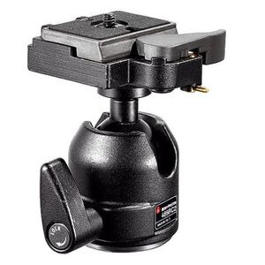 Photo of Manfrotto Ball Head -- 486RC2 Compact Ball Head Photography Accessory
