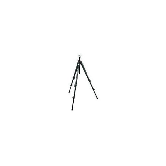 Manfrotto Rapid Column Tripod -- 190XPROB Pro Tripod w/o Head Black