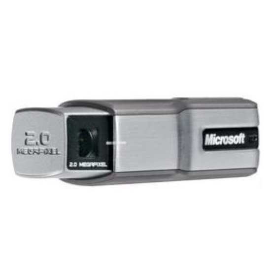 Microsoft LifeCam NX-6000 Webcam