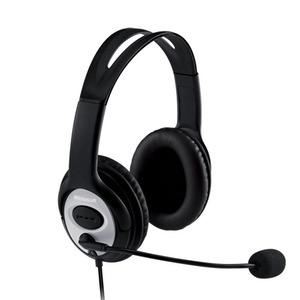 Photo of Microsoft LX-3000 LifeChat Microphone Headset Headset