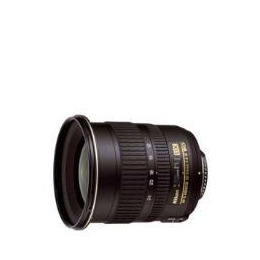 Nikon 12-24mm f/4G ED-IF AF-S DX NIKKOR Reviews