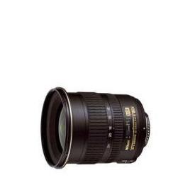 Nikon 12-24mm f/4G ED-IF AF-S DX NIKKOR Reviews