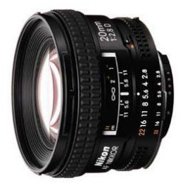 Nikon AF 20mm f/2.8D Reviews