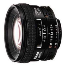 Nikon AF 20mm f/2.8D Reviews