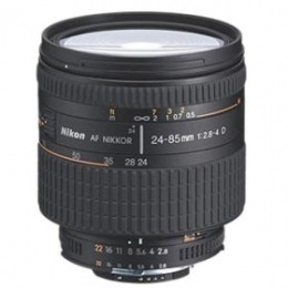Nikon AF 24-85mm F2.8-4D IF Reviews