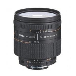 Photo of Nikon AF 24-85MM F2.8-4D IF Lens