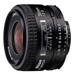 Nikon AF 35mm f/2D Reviews