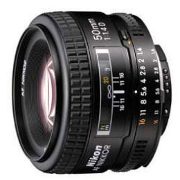 Nikon AF 50mm f/1.4 Reviews