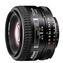 Nikon AF 50mm f/1.4 Reviews