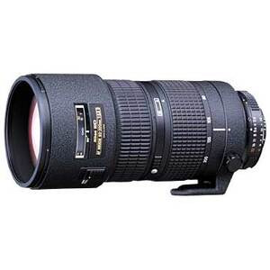 Photo of Nikon AF 80-200MM F/2.8D ED Lens