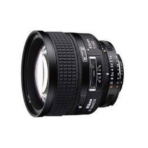 Photo of Nikon AF 85MM F/1.4 Lens