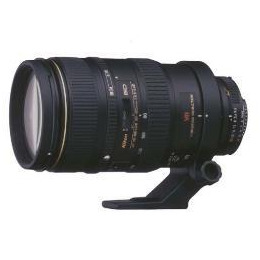 Nikon AF VR  80-400mm f/4.5-5.6D ED Reviews