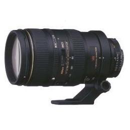 Nikon AF VR  80-400mm f/4.5-5.6D ED Reviews