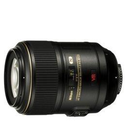Nikon AF-S 105mm f/2.8G VR ED-IF Micro Reviews