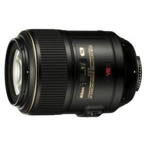Photo of Nikon AF-S 105MM F/2.8G VR ED-IF Micro Lens