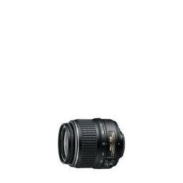 Nikon AF-S 18-55mm F/3.5-5.6G ED Mark II Reviews