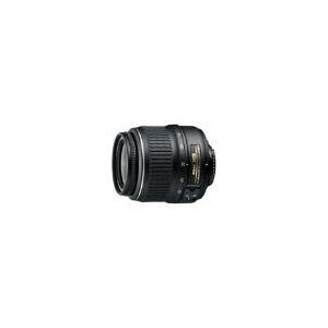 Photo of Nikon AF-S 18-55MM F/3.5-5.6G ED Mark II Lens