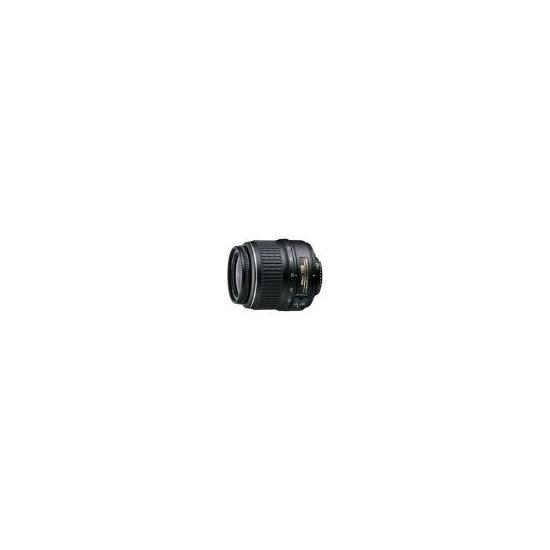 Nikon AF-S 18-55mm F/3.5-5.6G ED Mark II