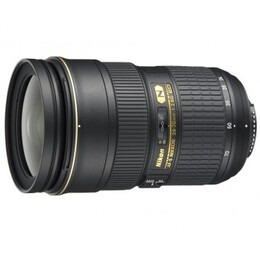 Nikon AF-S 24-70mm f/2.8G ED NIKKOR Reviews