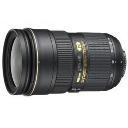 Nikon AF-S 24-70mm f/2.8G ED NIKKOR Reviews