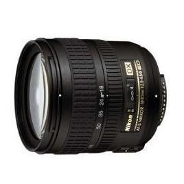 Nikon AF-S DX 18-70mm f3.5-4.5G Reviews