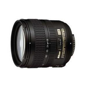 Photo of Nikon AF-S DX 18-70MM F3.5-4.5G Lens