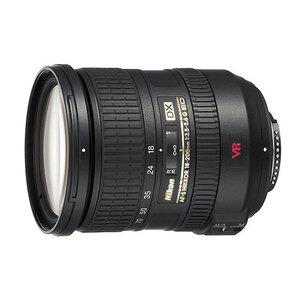 Photo of Nikon AF-S DX VR 18-200MM F3.5-5.6G IF-ED Lens