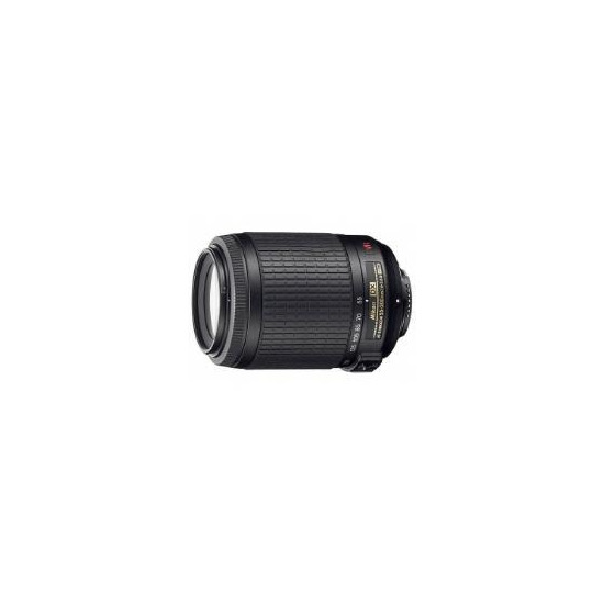 Nikon AF-S DX VR 55-200mm f/4-5.6G IF ED